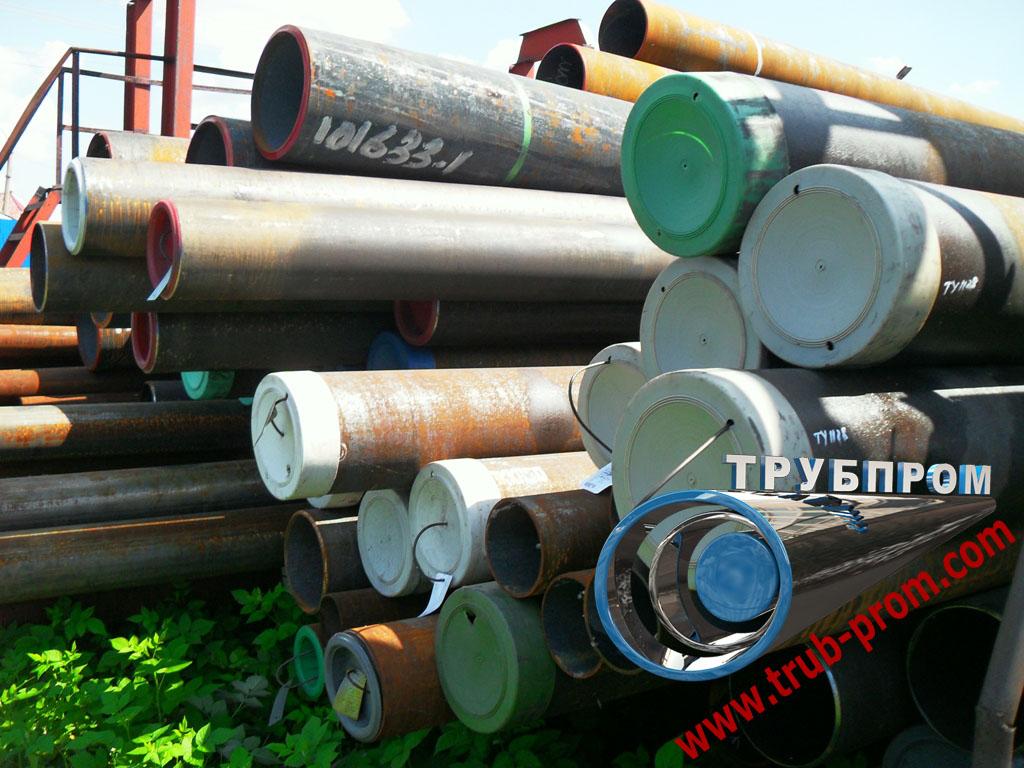 Компания ООО «Трубпром» реализует сертифицированные металлоизделия в России